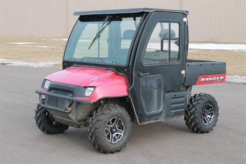 2008 Polaris Ranger XP in Jackson, Minnesota