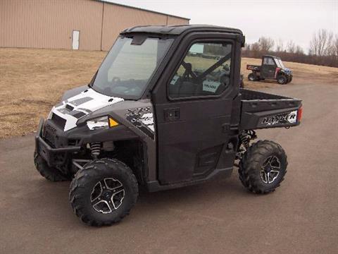 2016 Polaris Ranger XP 900 EPS in Jackson, Minnesota