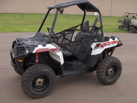 2014 Polaris Sportsman® Ace™ in Jackson, Minnesota