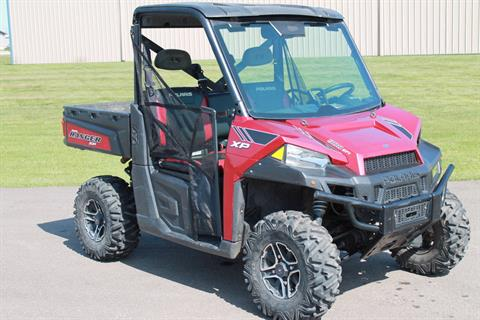 2014 Polaris Ranger XP® 900 EPS LE in Jackson, Minnesota