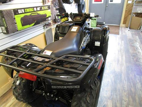2021 Kawasaki Brute Force 750 4x4i EPS in Kirksville, Missouri - Photo 3