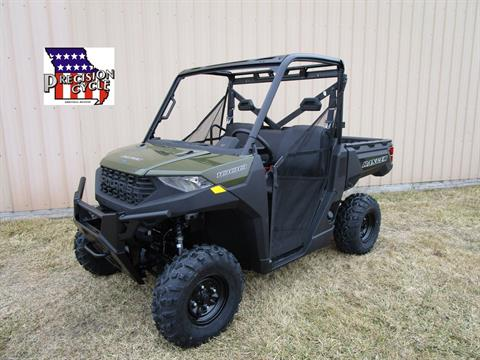 2021 Polaris Ranger 1000 EPS in Kirksville, Missouri - Photo 1