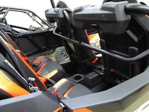 2021 Polaris RZR Turbo S 4 Velocity in Kirksville, Missouri - Photo 5