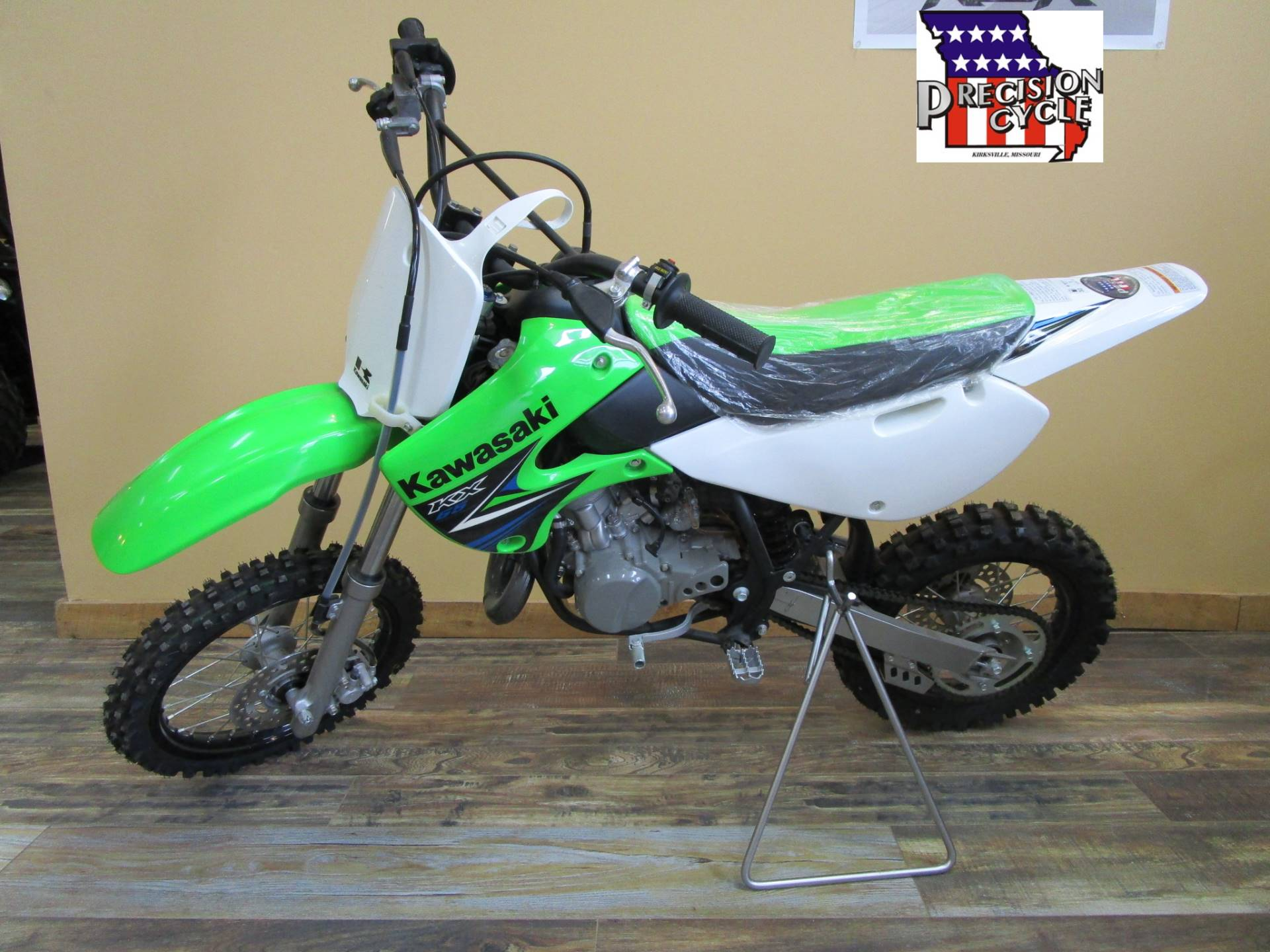 2014 Kawasaki KX™65 in Kirksville, Missouri - Photo 1