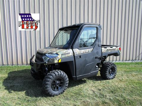 2019 Polaris Ranger XP 1000 EPS Northstar Edition in Kirksville, Missouri - Photo 1