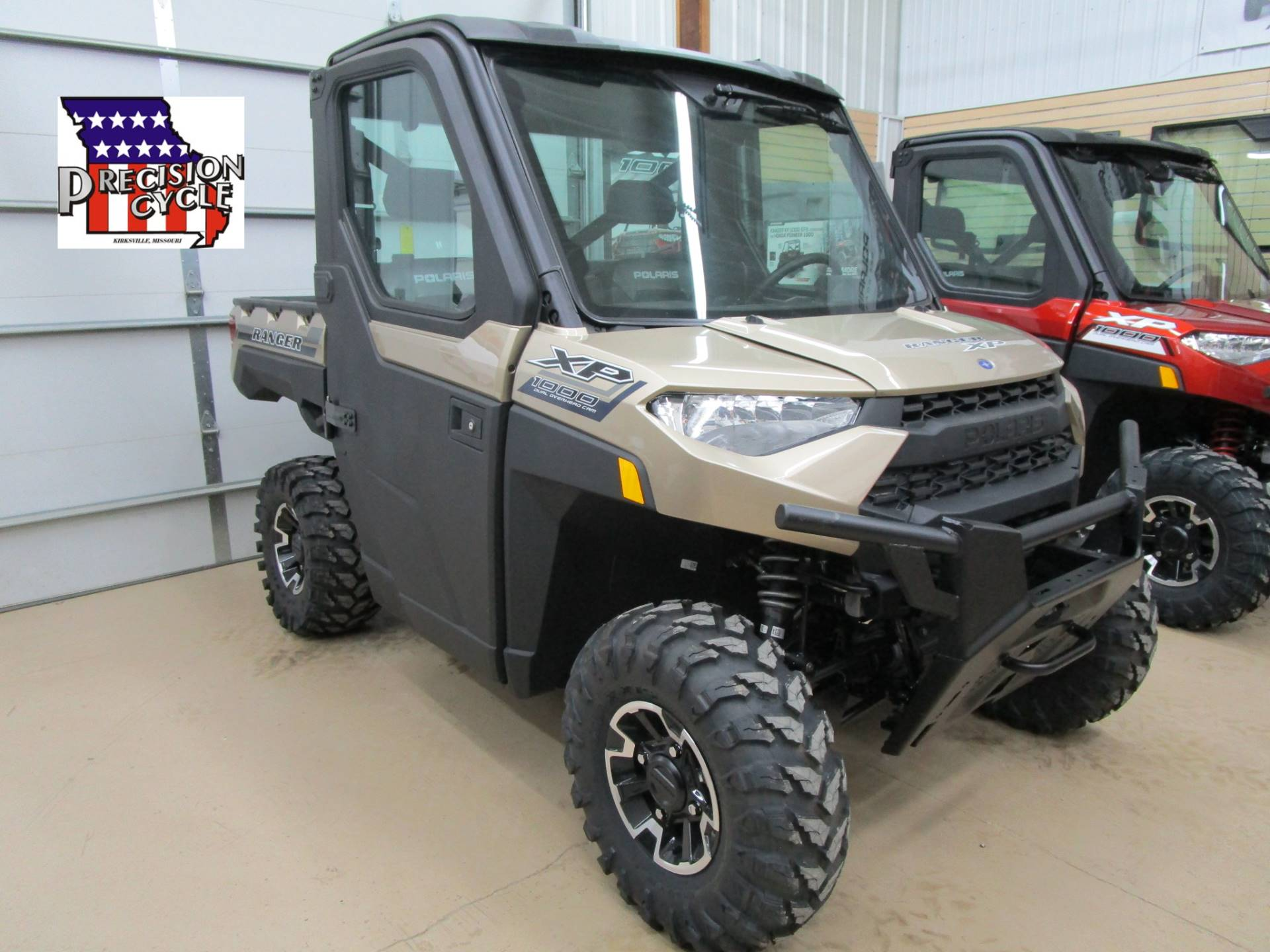 2020 Polaris Ranger XP 1000 Northstar Ultimate in Kirksville, Missouri - Photo 1