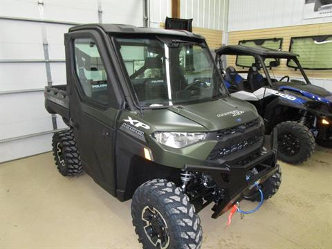 2020 Polaris RANGER XP 1000 NorthStar Edition + Ride Command Package in Kirksville, Missouri - Photo 1