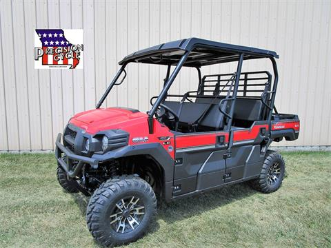 2020 Kawasaki Mule PRO-FXT EPS LE in Kirksville, Missouri - Photo 1