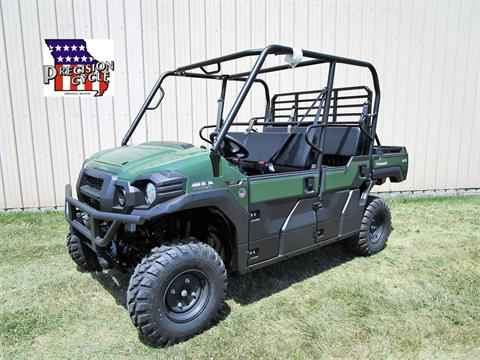 2020 Kawasaki Mule PRO-FXT EPS in Kirksville, Missouri - Photo 1