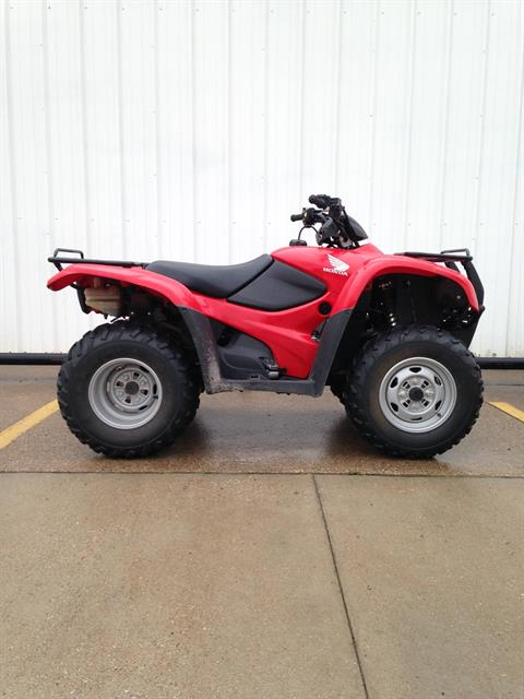 2010 Honda FourTrax® Rancher® ES in Tyler, Texas