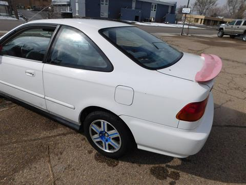 1996 Honda Civic Sedan in Loveland, Colorado