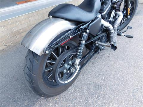 2015 Harley-Davidson Iron 883™ in Loveland, Colorado - Photo 11