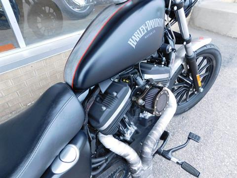 2015 Harley-Davidson Iron 883™ in Loveland, Colorado - Photo 12