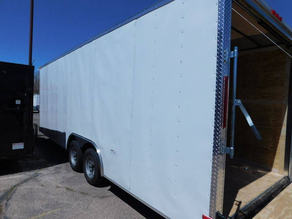 2019 Other 24L X 8W 7.5 H in Loveland, Colorado - Photo 1