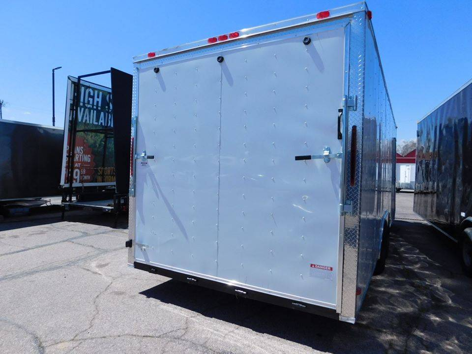 2019 Other 24L X 8W 7.5 H in Loveland, Colorado - Photo 2