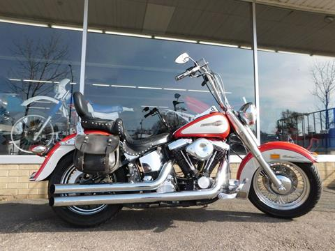 1991 Harley-Davidson FLSTC in Loveland, Colorado