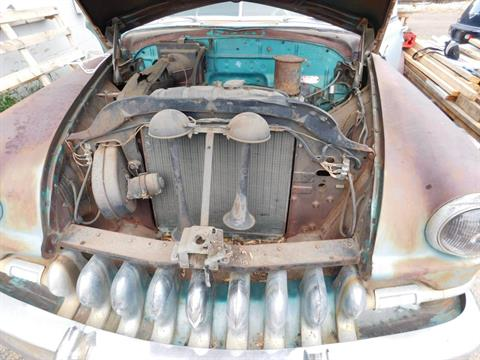 1952 Chrysler Desoto FireDome in Loveland, Colorado - Photo 2