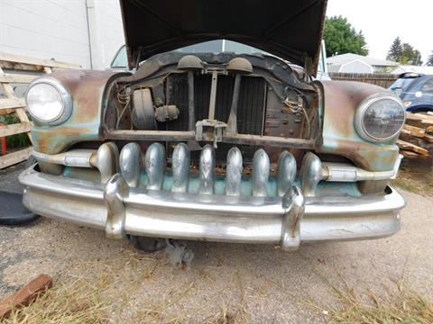 1952 Chrysler Desoto FireDome in Loveland, Colorado - Photo 3