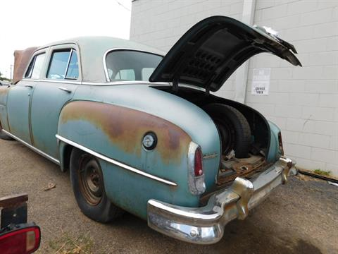 1952 Chrysler Desoto FireDome in Loveland, Colorado - Photo 6