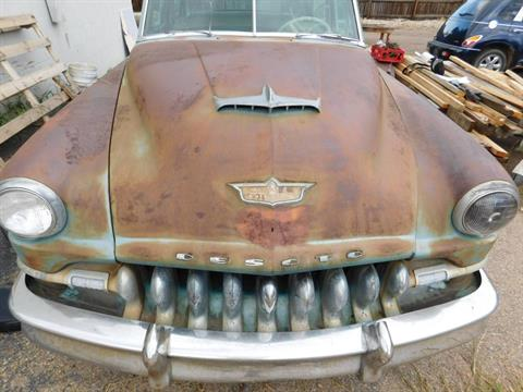 1952 Chrysler Desoto FireDome in Loveland, Colorado - Photo 24