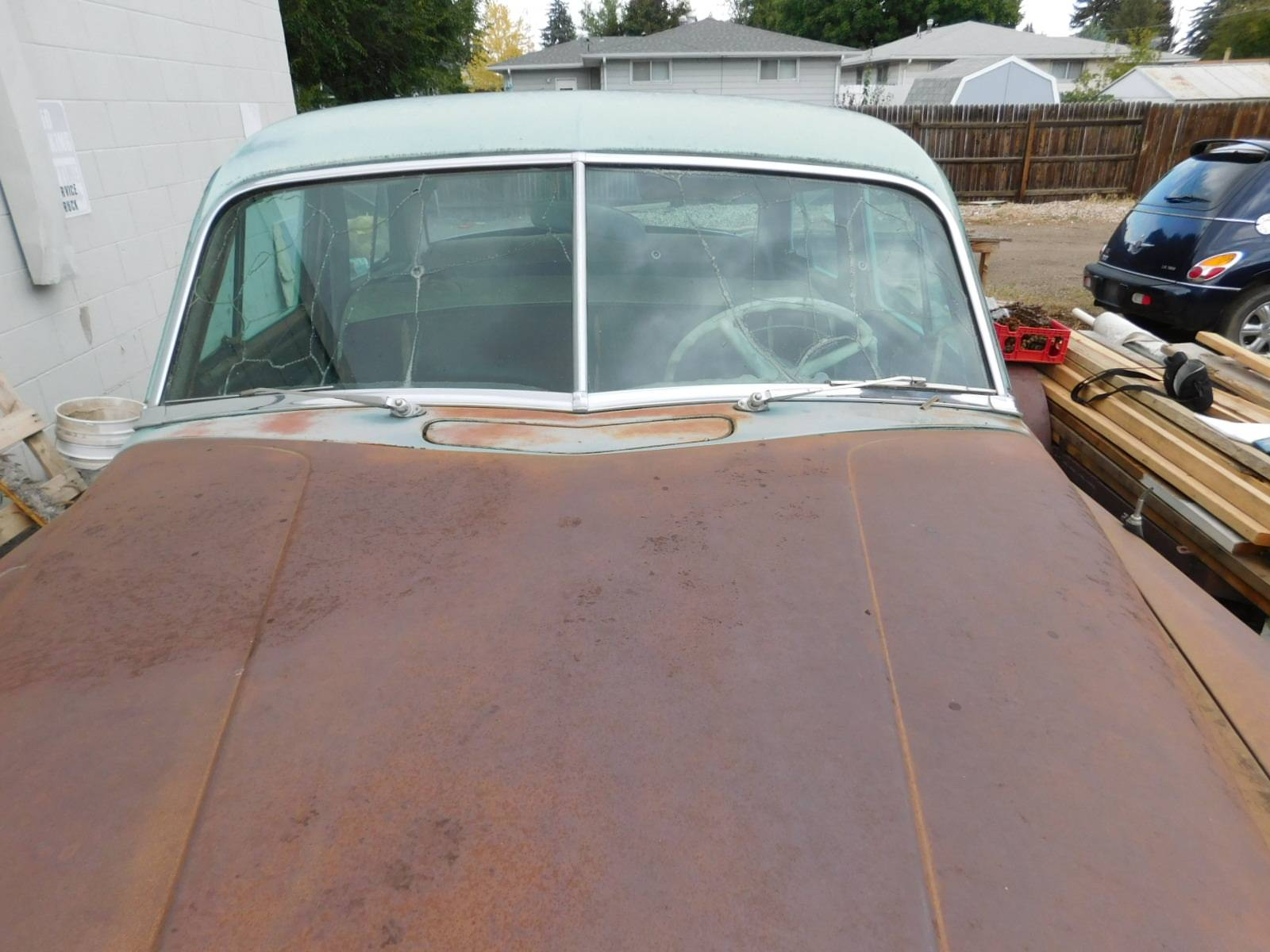 1952 Chrysler Desoto FireDome in Loveland, Colorado - Photo 25