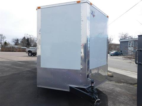 2018 Other Tandem Axle Enclosed in Loveland, Colorado