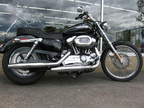 2009 Harley-Davidson Sportster® 1200 Custom in Loveland, Colorado