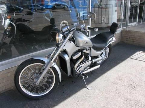 2008 Suzuki Boulevard C50C in Loveland, Colorado - Photo 2