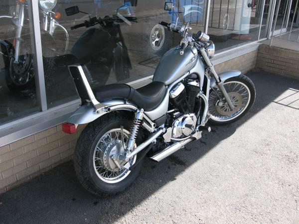 2008 Suzuki Boulevard C50C in Loveland, Colorado