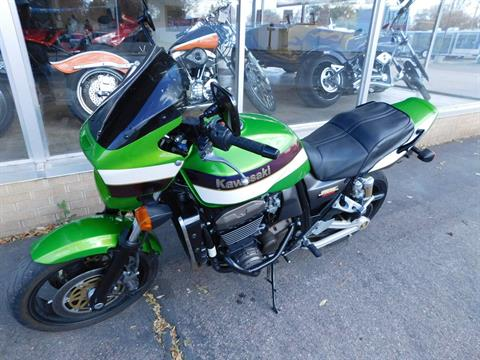 2002 Kawasaki ZRX 1200R in Loveland, Colorado - Photo 2