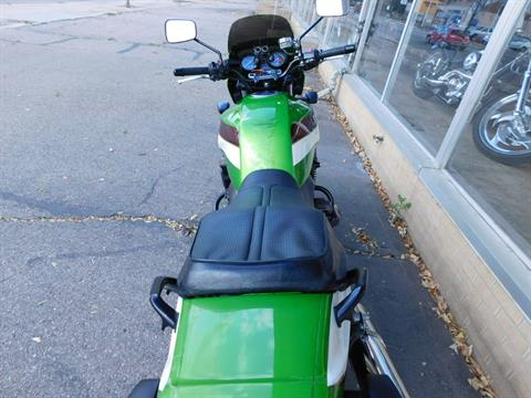2002 Kawasaki ZRX 1200R in Loveland, Colorado - Photo 6