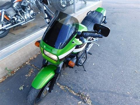 2002 Kawasaki ZRX 1200R in Loveland, Colorado - Photo 8