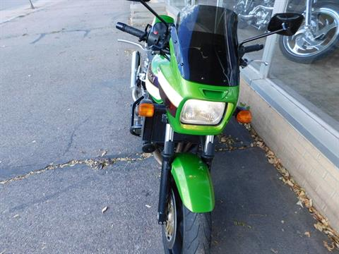 2002 Kawasaki ZRX 1200R in Loveland, Colorado - Photo 11