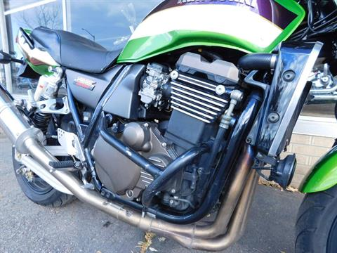2002 Kawasaki ZRX 1200R in Loveland, Colorado - Photo 12