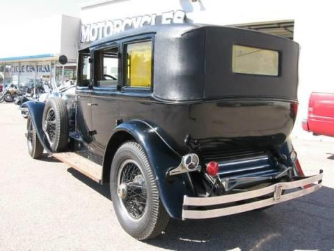 1930 Rolls Royce Phantom 1 in Loveland, Colorado - Photo 3