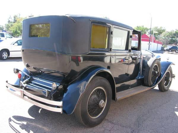 1930 Rolls Royce Phantom 1 in Loveland, Colorado - Photo 4