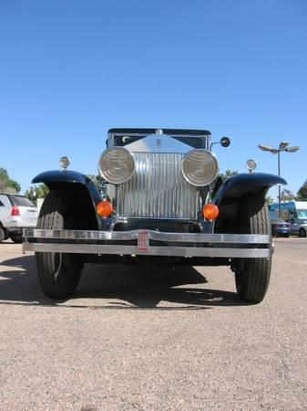 1930 Rolls Royce Phantom 1 in Loveland, Colorado - Photo 7