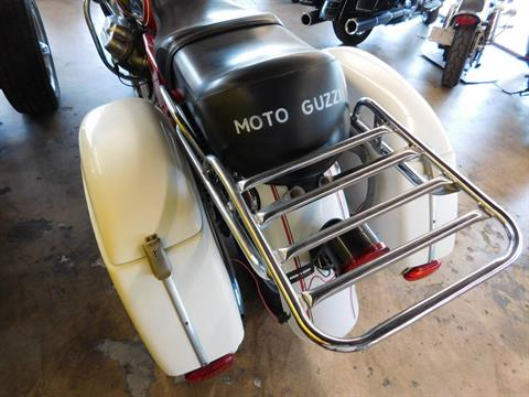 1972 Moto Guzzi Ambassador V750 in Loveland, Colorado - Photo 9