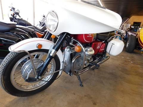1972 Moto Guzzi Ambassador V750 in Loveland, Colorado - Photo 10