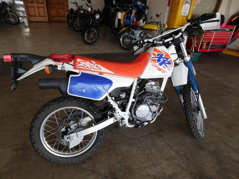 1994 Honda XR250L in Loveland, Colorado