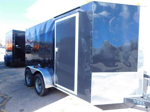 2018 Other 12L7XHX7W ENCLOSED in Loveland, Colorado