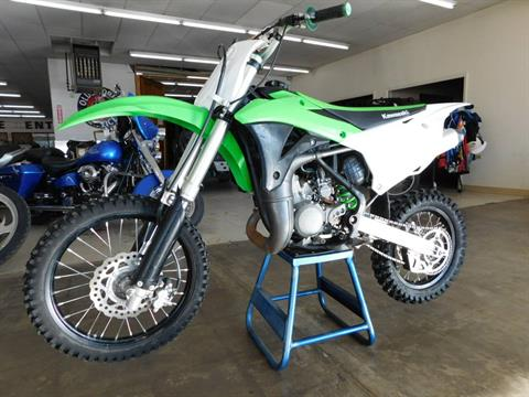 2015 Kawasaki KX™85 in Loveland, Colorado