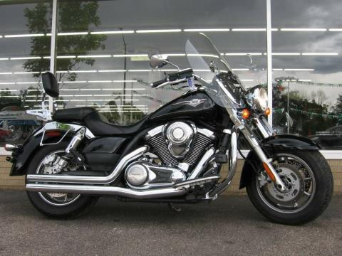 2009 Kawasaki Vulcan® 1700 Classic in Loveland, Colorado