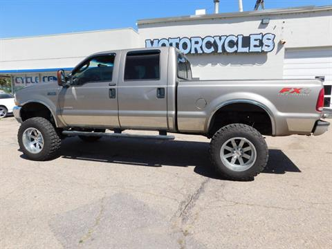 2004 Ford f-250 Super Duty 4WD Super 4 Door in Loveland, Colorado - Photo 1