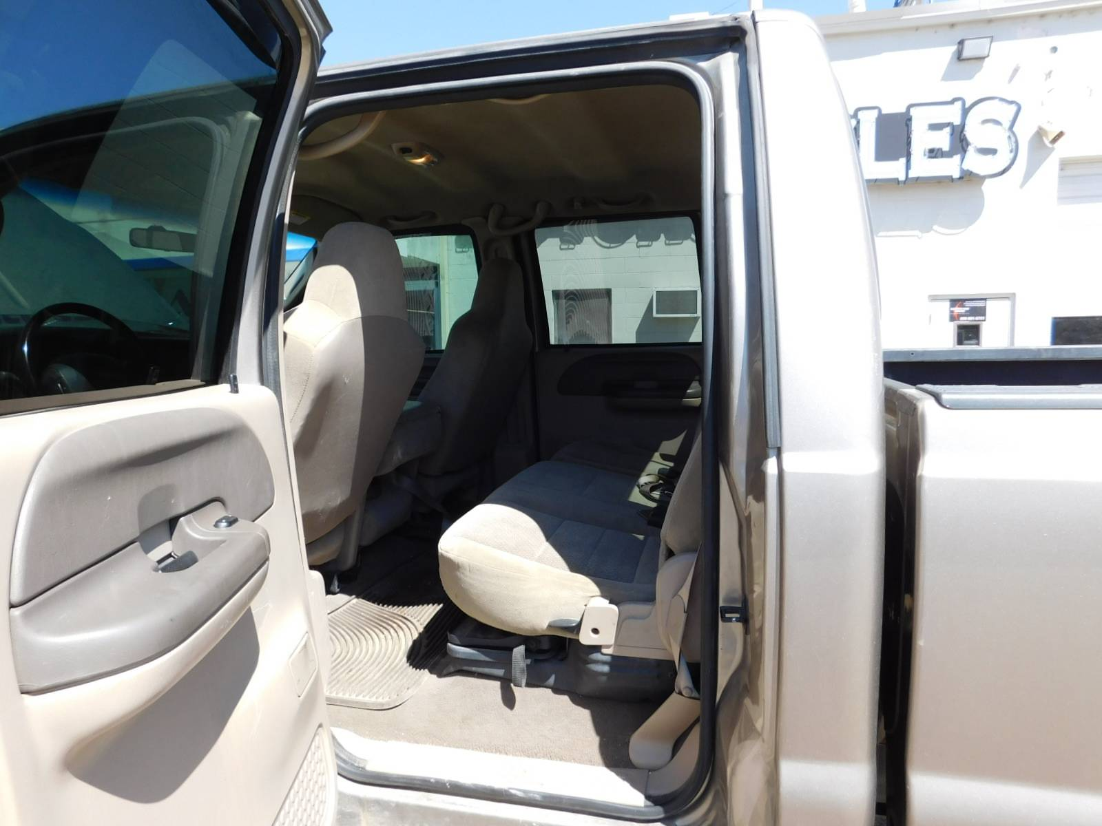 2004 Ford f-250 Super Duty 4WD Super 4 Door in Loveland, Colorado - Photo 11