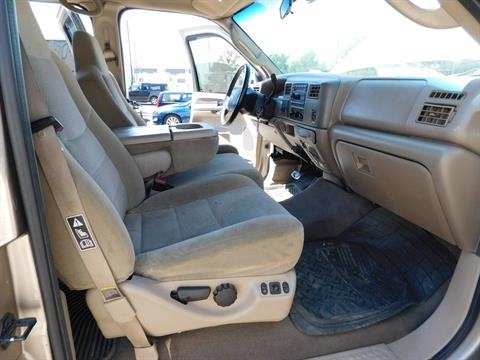 2004 Ford f-250 Super Duty 4WD Super 4 Door in Loveland, Colorado - Photo 13