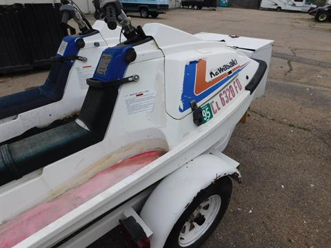 1994 Kawasaki Jet Ski in Loveland, Colorado