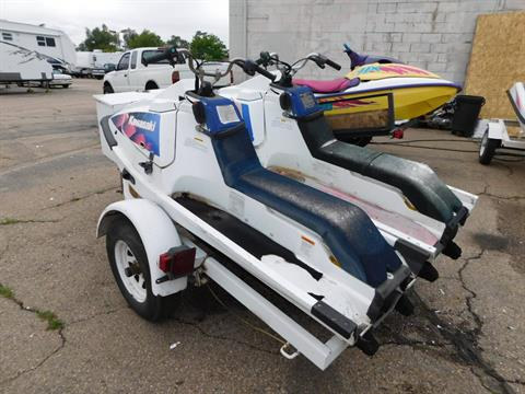 1994 Kawasaki Jet Ski in Loveland, Colorado - Photo 6