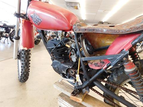 1975 Honda CR125 M in Loveland, Colorado