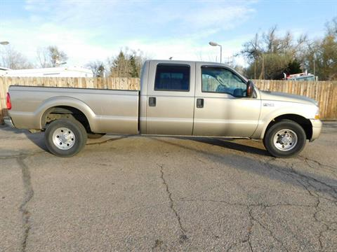2004 Ford F250 F 250 Super Duty in Loveland, Colorado
